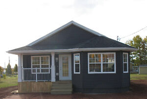 Beautiful new home ready to move in. As low as $328.00 bi-weekly