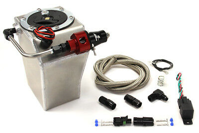 Nitrous Fuel System - Nitrous Outlet GM 98-02 F-Body Dedicated Fuel System