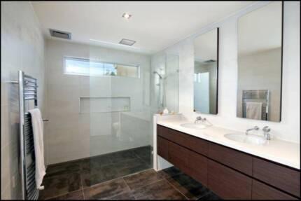 Bathroom Renovations Melton pro glide plastering | plastering & tiling | gumtree australia