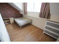 Double room available, Hyde park leeds