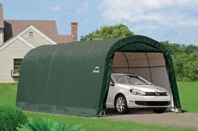 Car Garage Canopy Gazebo Carport Tent Portable Shelter Shed Awning Storage Port