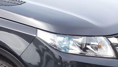 BASF Touch Up Paint for Suzuki *ZCE* Cosmic Black Metallic 1oz Bottle