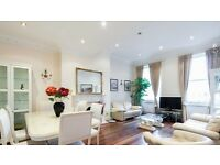 Stunning spacious 3 DOUBLE BED FLAT in Lancaster Gate w/ INTERNET. Available immediately for rental