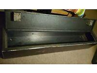 Metal safe cabinet