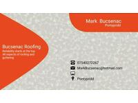 BUCSENAC ROOFING