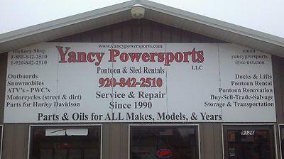 Yancy Powersports LLC