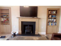 The Art of Fire - Open fires, Fireplaces, Fire Features, Stoves and chimneys