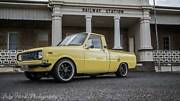 mazda 1000 ute rotary 12a Warwick Southern Downs Preview