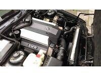 BMW E34 540i auto