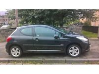 Peugeot 207 1.4 Verve 2009 (09) **1 Years MOT**3 Door**Only £1995**