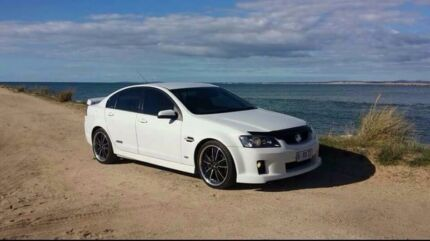 2008 Ve SS Commodore Beaconsfield Cardinia Area Preview