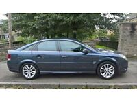 Vauxhall Vectra SRI 2008 (08) **1 Years MOT**Only £1995**