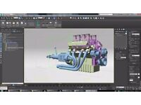 Autodesk 3DS Max 2012-2016 for sale