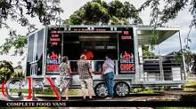 MOBILE FOOD VANS & TRUCKS Canada Bay Canada Bay Area Preview