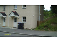 Large 3 bed Semi in Galashiles for 2 or 3 Bed BUNGALOW in the Highlands