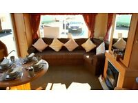 12 Month Season Sandylands Offers Cheap Holiday Homes That Can Be Financed From 10% Deposit