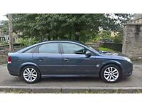 Vauxhall Vectra SRI 2008 (08) **1 Years MOT**Only £1995**