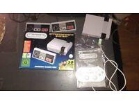 NES SNES CLASSIC MINI SPECIAL EDITION