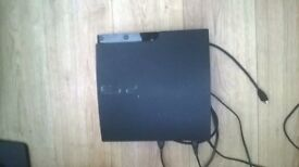PS3 Xbox and games