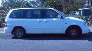 Kia Carnival MAKE AN OFFER Hill Top Bowral Area Preview