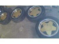 borbet alloy wheels 5x120 bmw t5