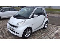 **BARGAIN** 1.0 Smart Fortwo Pulse For Sale