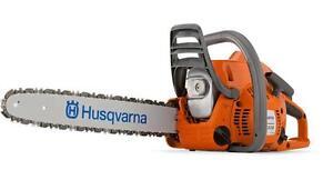 Husqvarna 236 Chainsaw 14