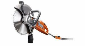 Husqvarna K3000 wet and dry cutting machine $629.99