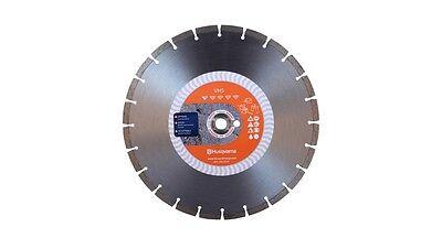 Husqvarna 14 Diamond Blade Vh5 - Concrete Cutting - Part 542774463