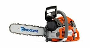 Husqvarna 560 XP Aktionsangebot 550 XP 562 XP 372 XP