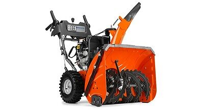 "Husqvarna ST230P Snow Thrower Blower Two-Stage 30"" Heated"