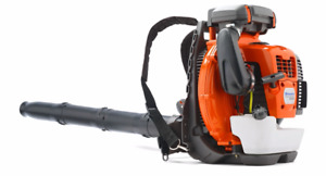 *** Husqvarna 580BTS back pack blower sale ***