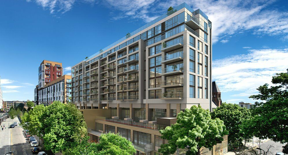 ***BRAND NEW 1 BED IN VIBE DEVELOPMENT DALSTON SQUARE HAGGERSTON HOXTON CANONBURY HACKNEY ISLINGTON*