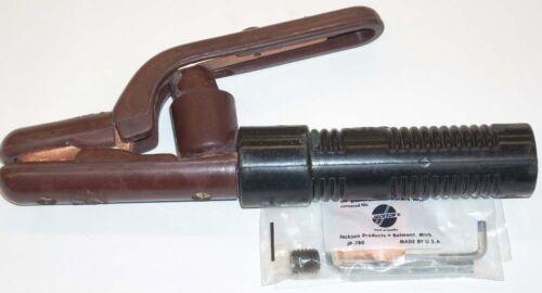 Jackson Products 300 Amp Electrode Holder Stinger for Stick Welding Rods
