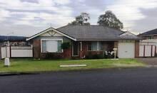 Cameron Park 3 Bedroom Brick Veneer Home Cameron Park Lake Macquarie Area Preview