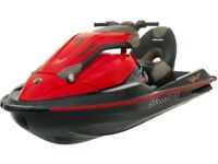 Jet Ski - Seadoo 3DI - Stand up mode, Bucket Seat - Red - Excellent Condition