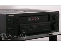 Pioneer Amp. VSX-D514 .