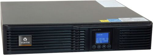 Liebert GXT4-2000RT120 Uninterruptible Power Supply
