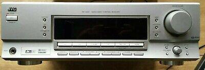 JVC RX-5052 Audio/Video Control