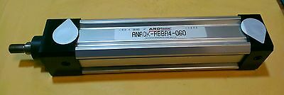 Aro Provenair Anaqk-abba4-060 Air Cylinder 1-12 X 6 Stroke