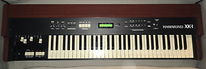 Hammond XK-1 in Near Mint Condition