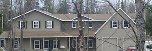 NORTH BAY, ON (Callander, On) BEAUTIFUL HOME on 10 acres