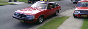 1981 ra40 Celica Wauchope Port Macquarie City Preview