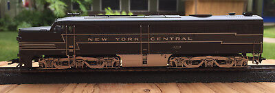 "NEW ""Never Run"" Marklin Digital PA Diesel NYC Locomotive from Set 29576"