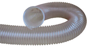 CHARNWOOD-CLEAR-FLEXIBLE-WOOD-DUST-CHIP-EXTRACTOR-HOSE