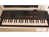 Yamaha VSS 200 Sampling Keyboard