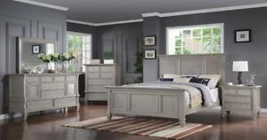 BEDROOM FURNITURE GREAT DEALS - FREE SHIPPING | CALL -905-451-8999 (BD-35)