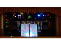 COMPLETE DJ EQUIPMENT FOR SALE - GREAT CONDITION AND SOUND - £2000 OVNO
