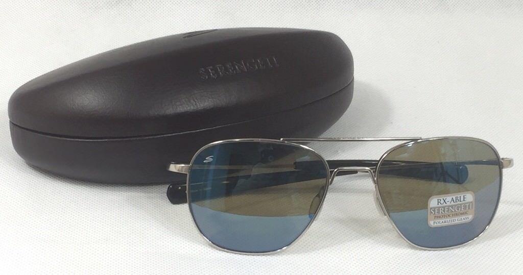 "2091752bcc62 ""BRAND NEW"" Serengeti Sortie Sunglasses (includes Sunglass ..."