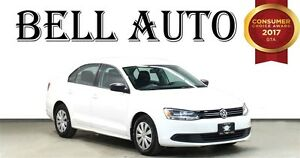 2013 Volkswagen Jetta 2.0L TREND LINE POWER GROUP PREMIUM AUDIO